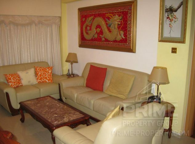 Cyprus property, Apartment for sale ID:4146