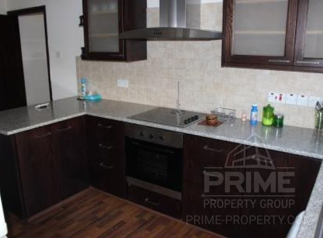 Cyprus property, Apartment for rent ID:4147