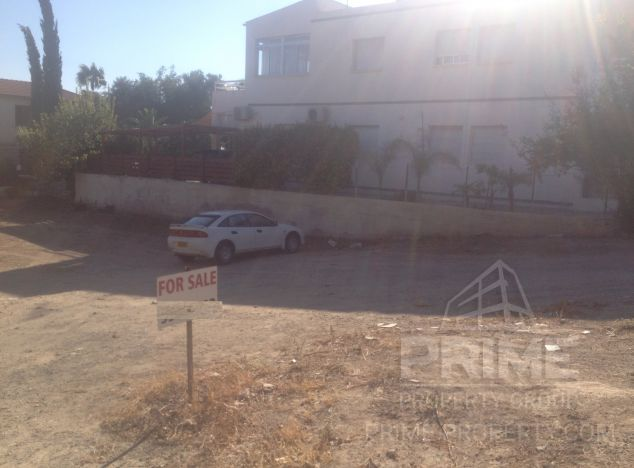 Cyprus property, Land for sale ID:4148