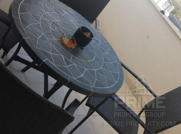 Cyprus property, Apartment for rent ID:4149
