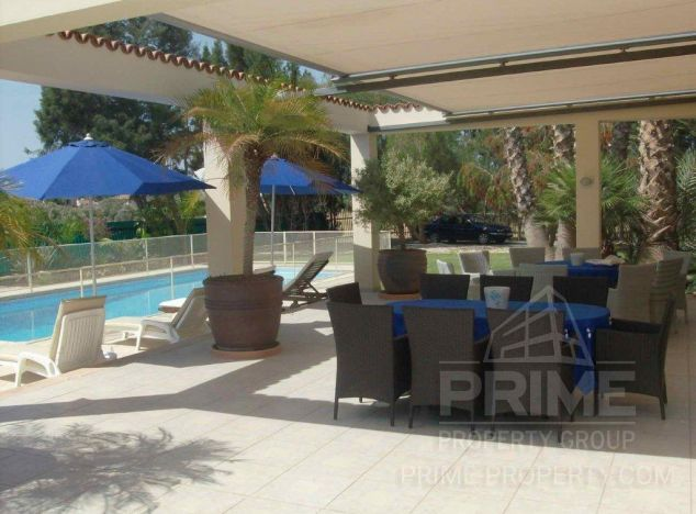 Cyprus property, Villa for rent ID:4151