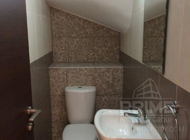 Cyprus property, Townhouse for rent ID:4154