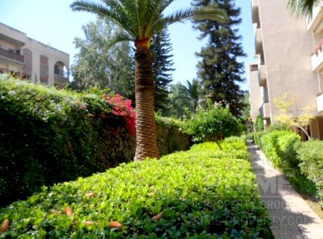 Cyprus property, Apartment for rent ID:4156
