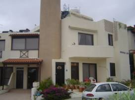 Cyprus property, Townhouse for sale ID:4160
