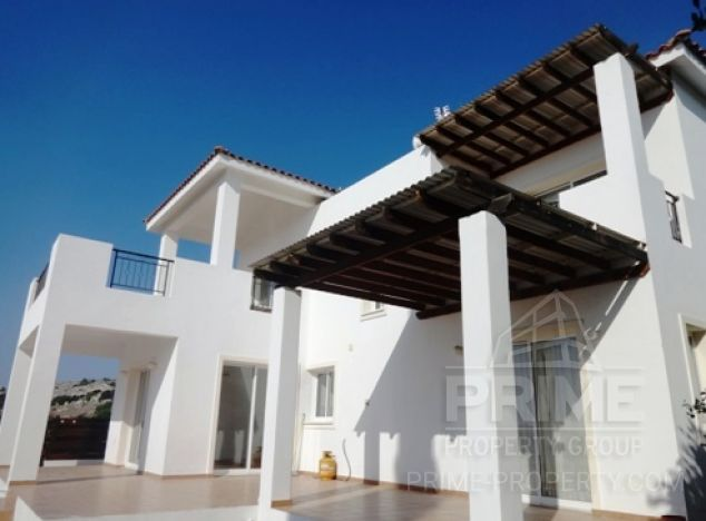 Cyprus property, Villa for sale ID:4161