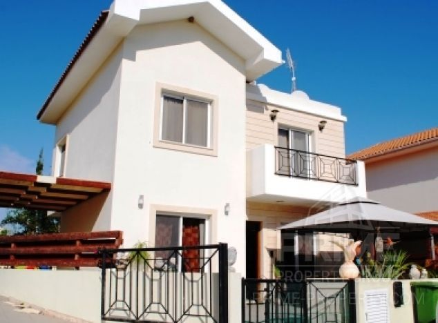 Cyprus property, Villa for sale ID:4162