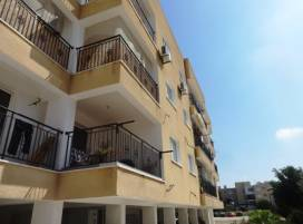 Cyprus property, Apartment for sale ID:4163