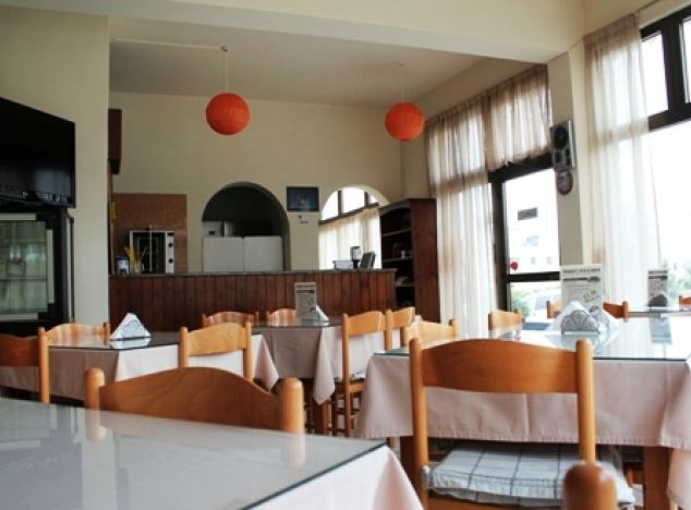 Restaurant 4166 on sell in Paphos