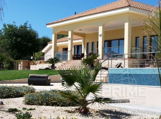 Cyprus property, Bungalow for sale ID:4167