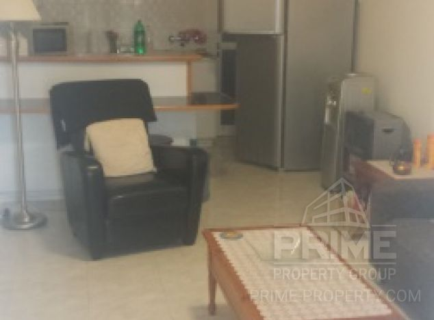 Cyprus property, Apartment for rent ID:4168