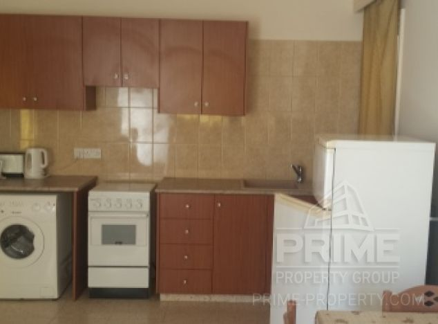Cyprus property, Apartment for holiday rent ID:4169