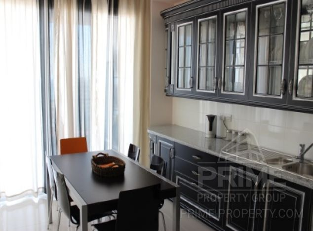 Cyprus property, Penthouse for rent ID:4170