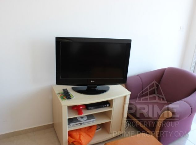 Cyprus property, Apartment for rent ID:4171