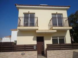 Cyprus property, Villa for rent ID:4172