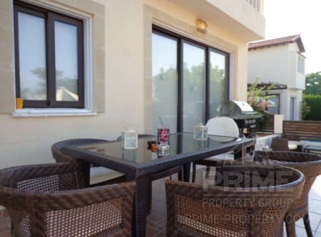Cyprus property, Villa for rent ID:4173