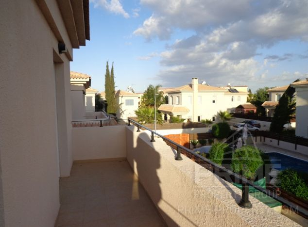 Cyprus property, Villa for rent ID:4174