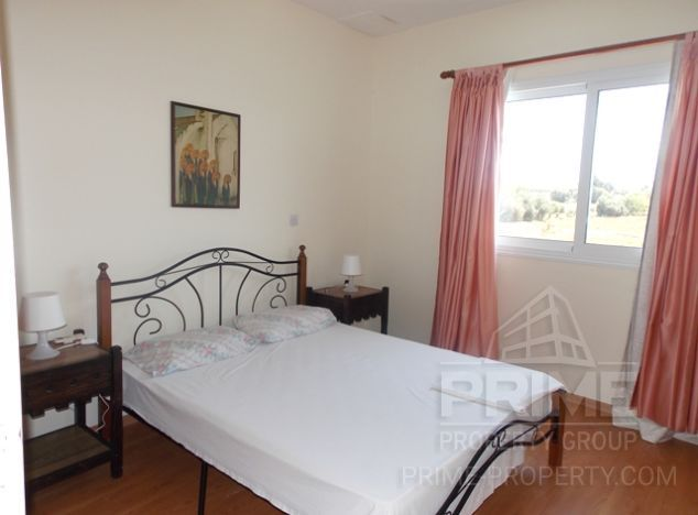 Cyprus property, Villa for rent ID:4175