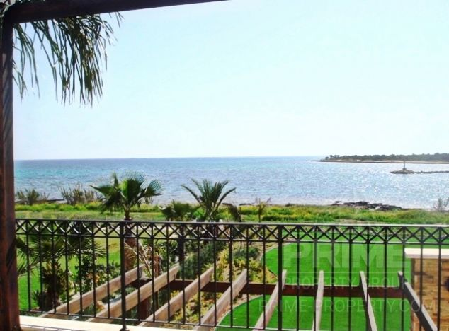 Cyprus property, Villa for holiday rent ID:4177