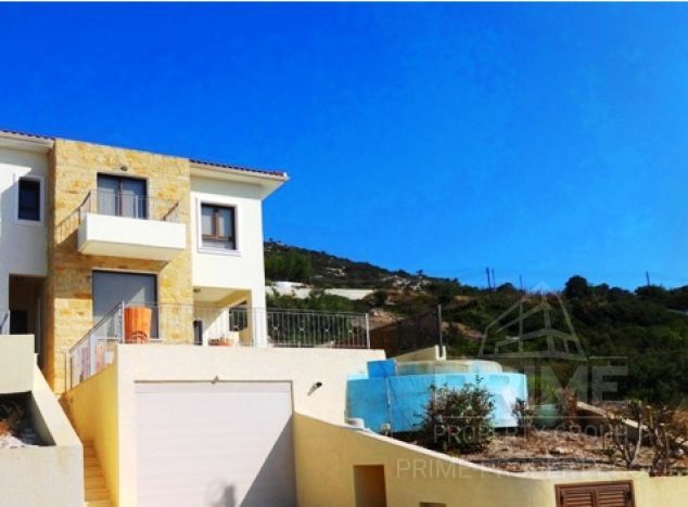 Cyprus property, Villa for sale ID:4178