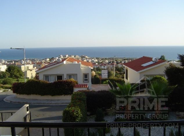 Cyprus property, Villa for sale ID:4182