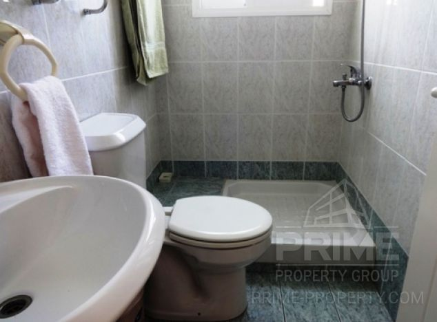 Cyprus property, Villa for sale ID:4183