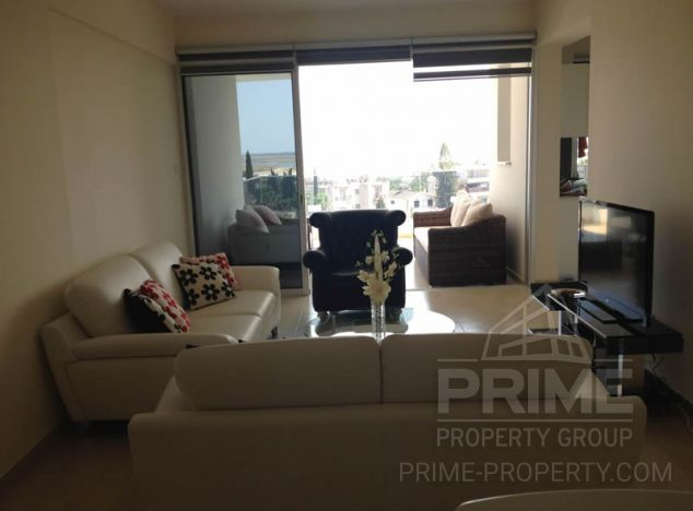 Cyprus property, Apartment for rent ID:4186