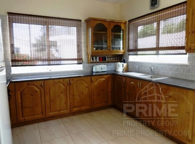 Cyprus property, Villa for sale ID:4187