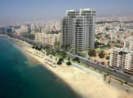 Cyprus property, Apartment for sale ID:4188