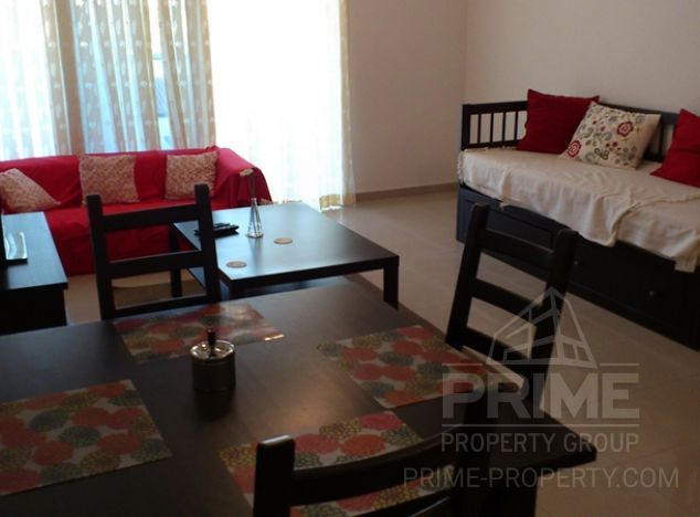 Cyprus property, Apartment for rent ID:4189
