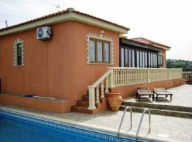 Cyprus property, Bungalow for sale ID:4190