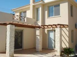 Cyprus property, Villa for sale ID:4192