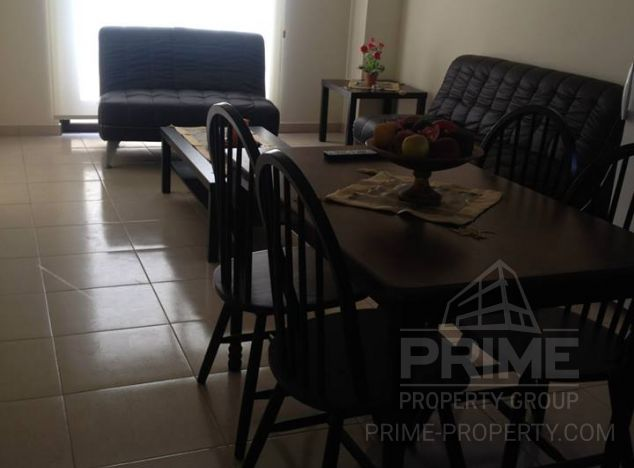 Cyprus property, Apartment for rent ID:4193