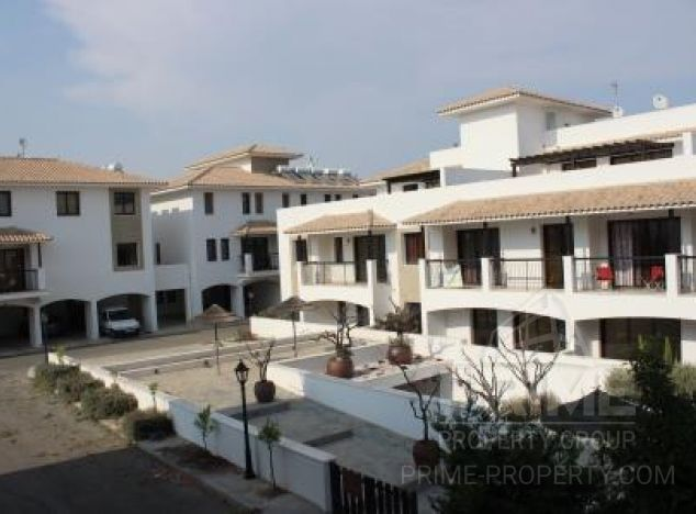 Cyprus property, Apartment for sale ID:4194