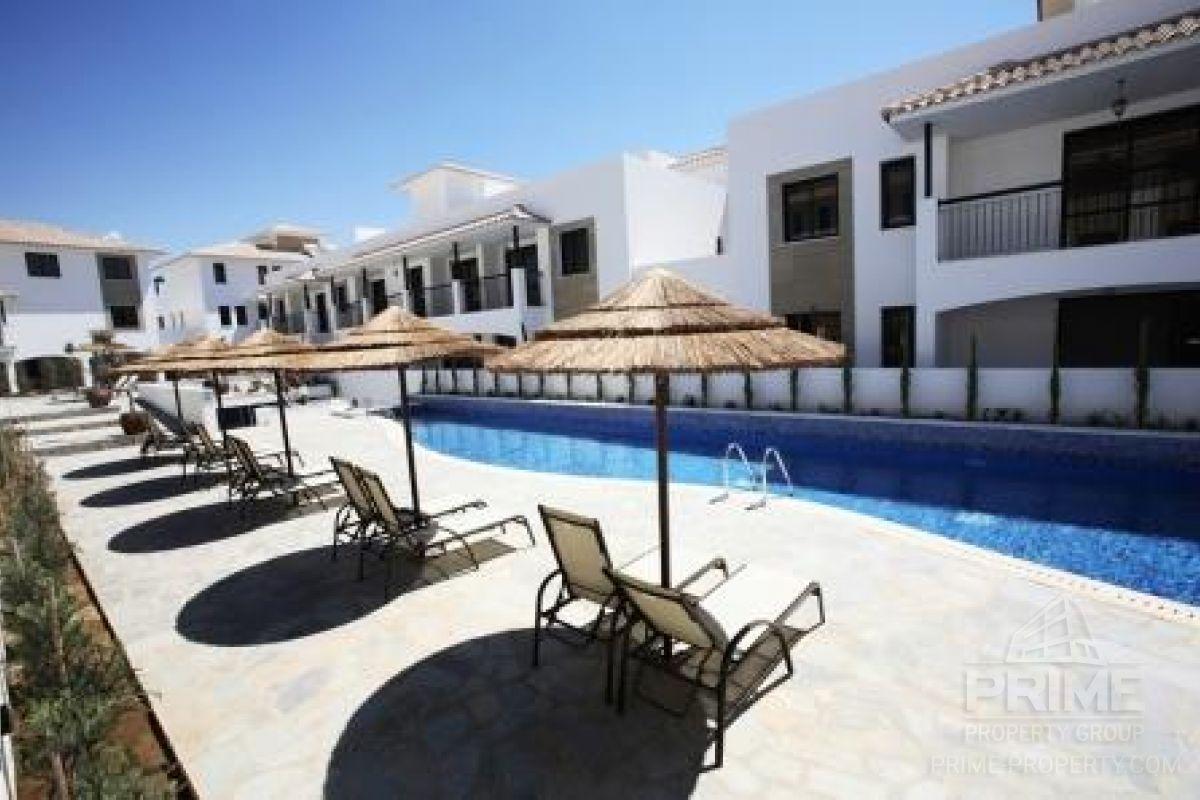 Предложение № 4194 - Larnaca, Apartment 87 м2