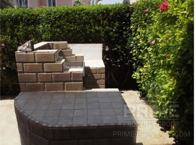 Cyprus property, Villa for sale ID:4195