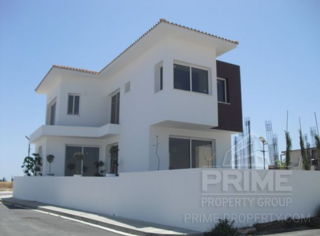 Cyprus property, Villa for rent ID:4196