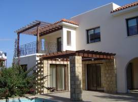Cyprus property, Villa for sale ID:4197