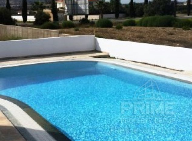 Cyprus property, Villa for sale ID:4201