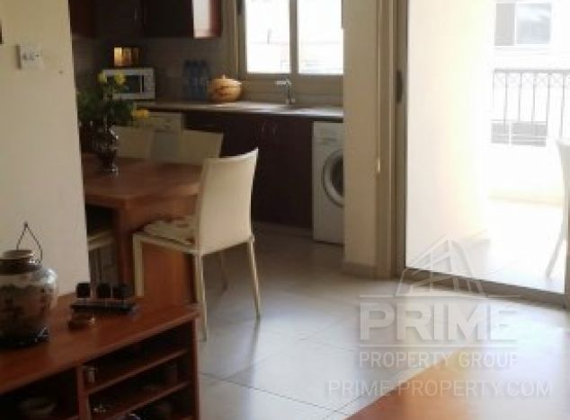 Cyprus property, Apartment for sale ID:4203