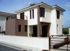 Cyprus property, Townhouse for sale ID:4205
