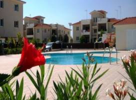 Cyprus property, Apartment for sale ID:4206