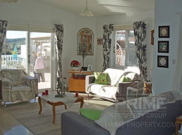 Cyprus property, Bungalow for sale ID:4207