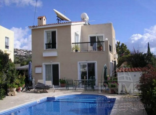 Cyprus property, Villa for sale ID:4208