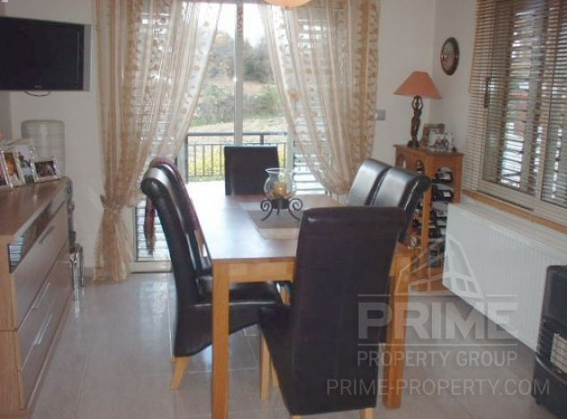 Cyprus property, Villa for sale ID:4209