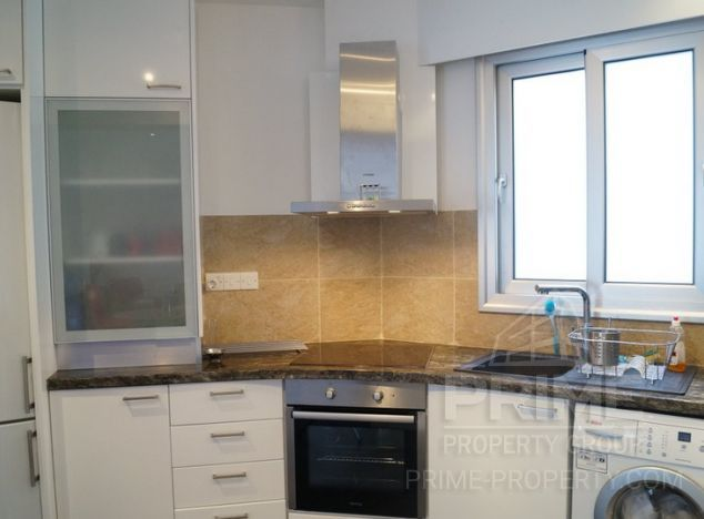 Cyprus property, Apartment for sale ID:4210