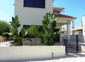 Cyprus property, Villa for rent ID:4215