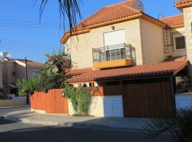 Cyprus property, Townhouse for sale ID:4216