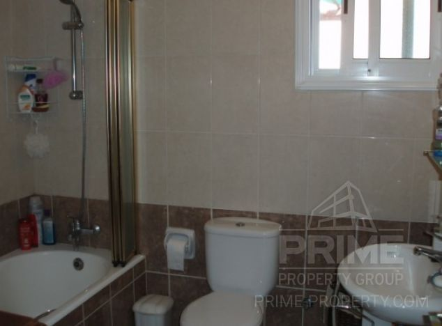Cyprus property, Bungalow for sale ID:4217