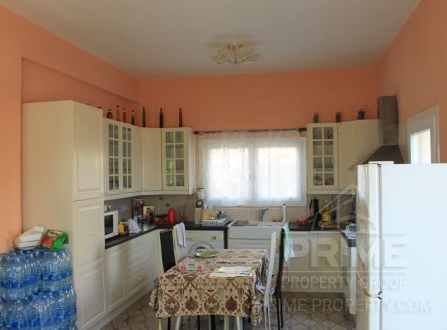 Cyprus property, Villa for sale ID:4218