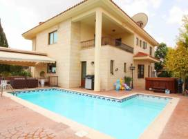 Cyprus property, Villa for rent ID:4219